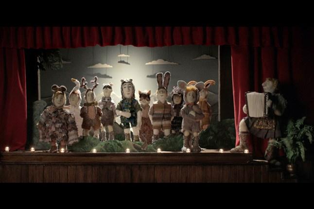 BAFTA nominations (11)