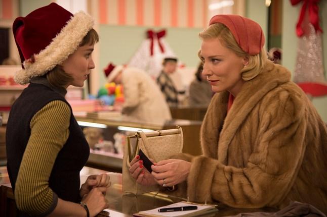 BAFTA nominations (9)