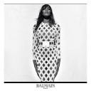 Balmain-Spring-Summer-2016-Campaign - SpicyGlitzMagazine 2